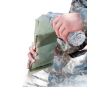 Flexible Packaging Military MRE Bags