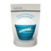 AMPAC - Flexible Packaging Bags - Quick Zip Packaging